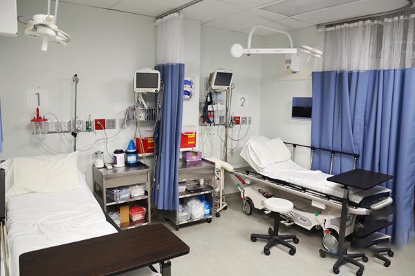 加州生殖医学中心(CCRH)