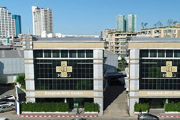 泰国皇家生殖遗传中心(RFG)