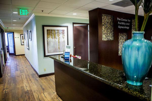 美国CFG生殖与妇科医疗集团-塔扎纳总院