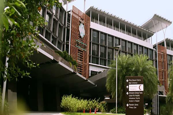 太子阁医疗中心