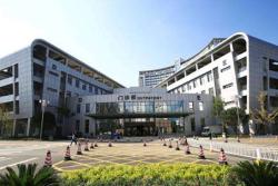 昆明市第一人民医院(甘美)