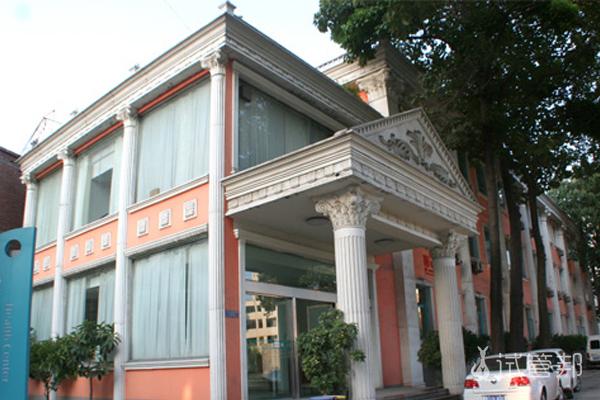 山西省人民医院