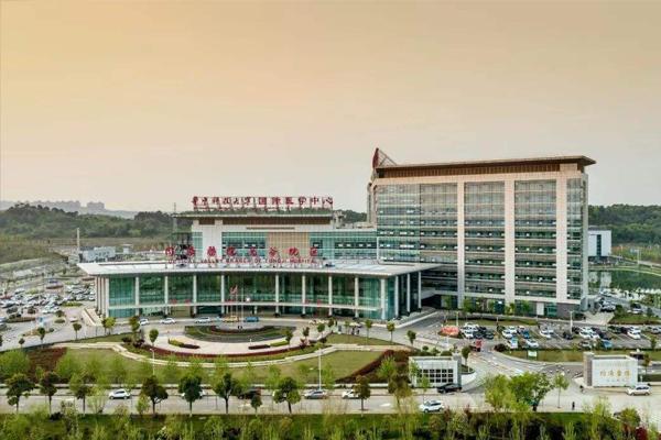 华中科技大学同济医学院附属同济医院(武汉同济生殖医学专科医院)