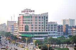 玉林市妇幼保健院