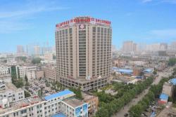 南阳市中心医院