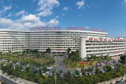 云南省滇南中心医院