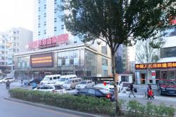 沈阳市妇幼保健院