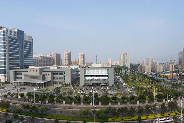 忻州市人民医院