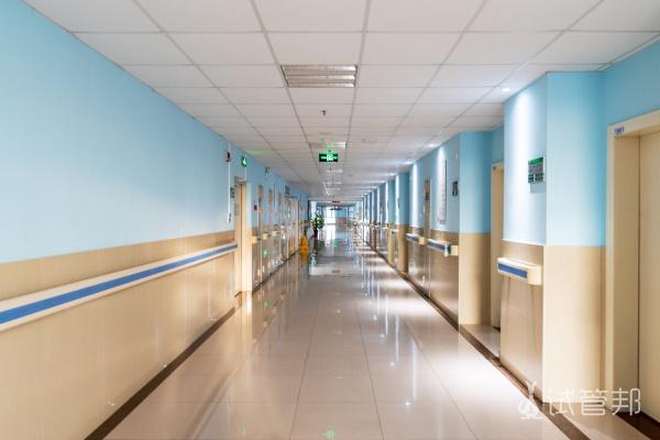朔州市人民医院