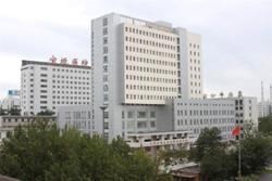 天津宝坻区人民医院