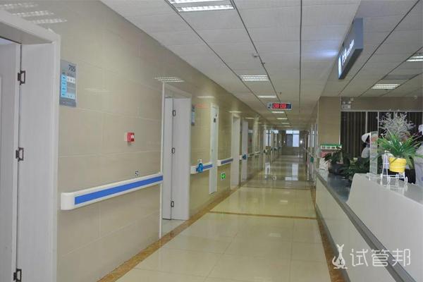 南昌大学第四附属医院