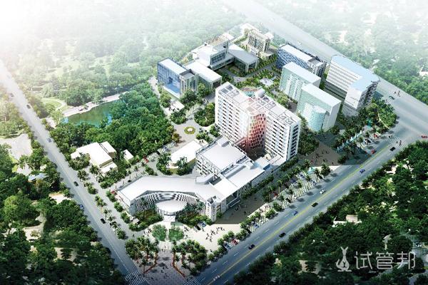 宜春市中医院