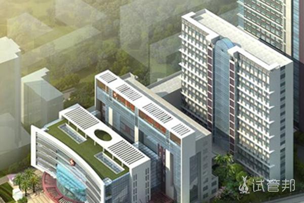哈尔滨红十字医院