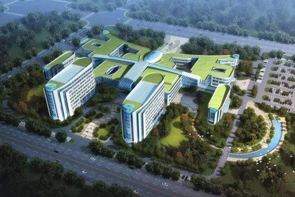 绥化市第一医院