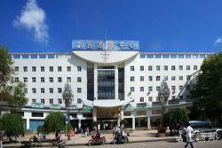 绥化市妇幼保健院