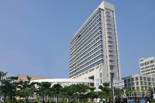 惠州市第一人民医院