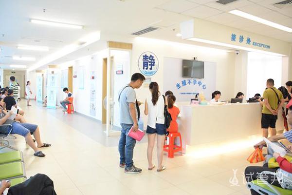 肇庆市第一人民医院