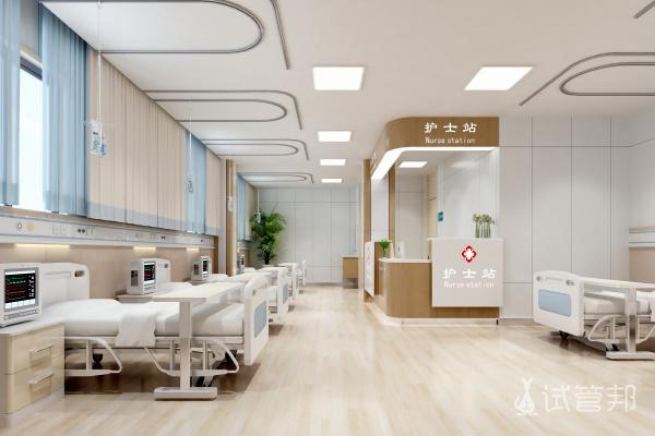 张家口市第一医院