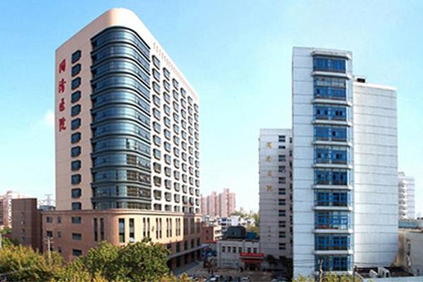 上海市同济医院