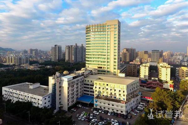 潮州市妇幼保健院