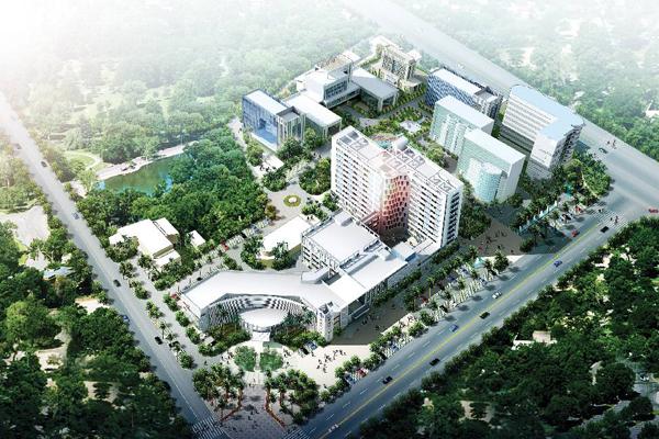 云浮市中医院