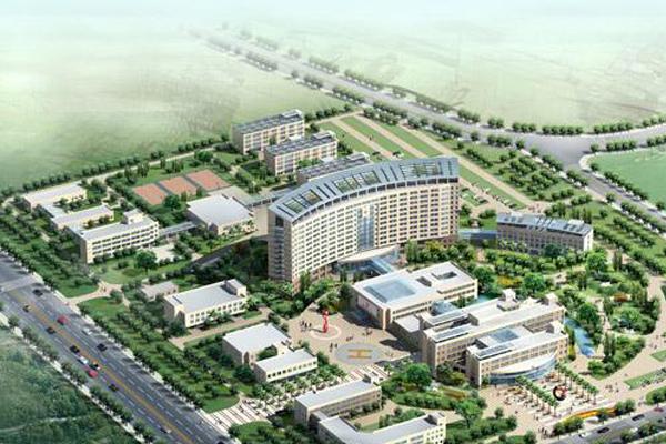 桐乡市第一人民医院