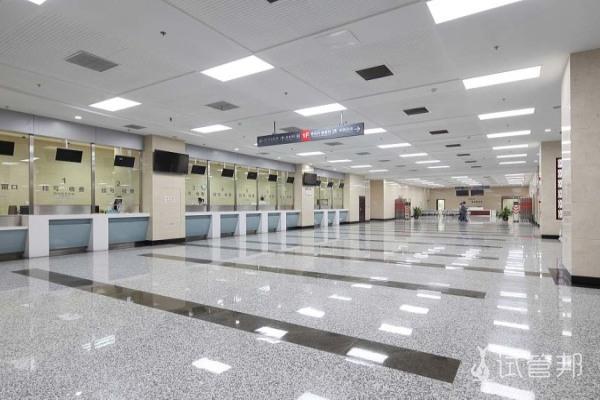 金堂县第一人民医院(四川大学华西医院金堂医院)