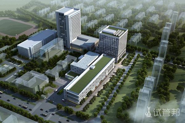 彭州市妇幼保健院