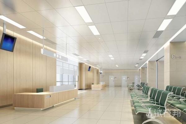宜宾市第六人民医院(宜宾市叙州区人民医院)