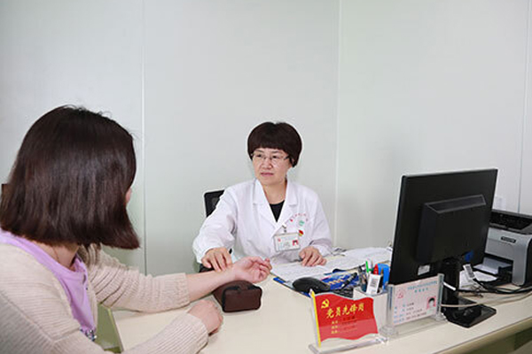 河南省生殖妇产医院