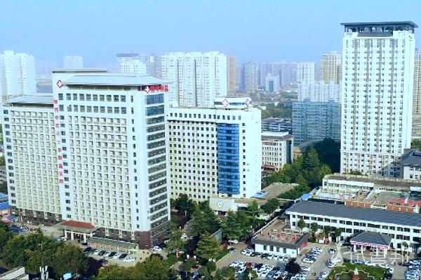 陕西中医药大学附属医院