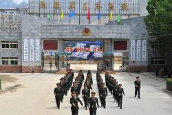 中国人民解放军西藏军区总医院(陆军第49医院)