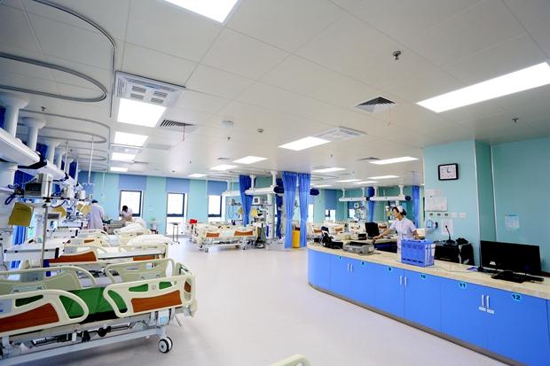安康市中心医院