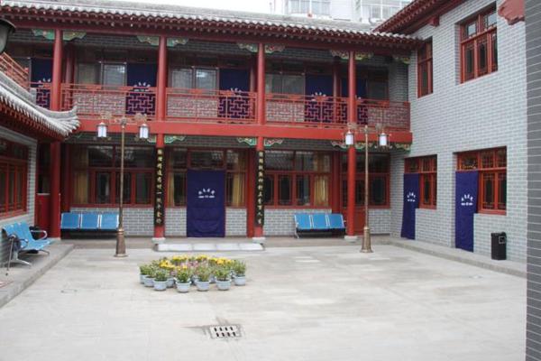 榆林市中医医院