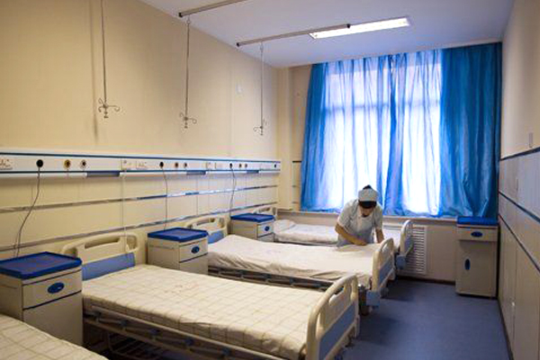 铜川市妇幼保健院(铜川市第二人民医院)