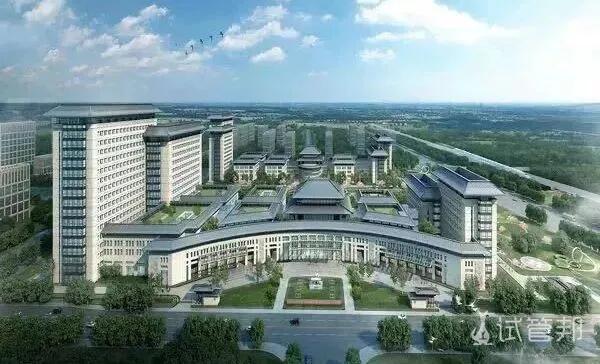 洛阳市中医院