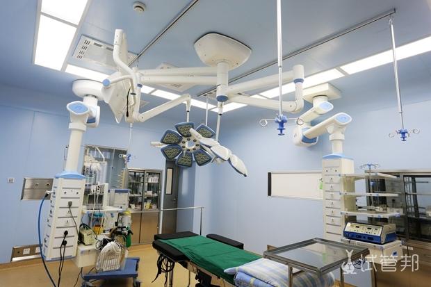 平顶山市第一人民医院