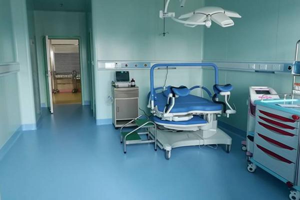 曲靖市第一人民医院