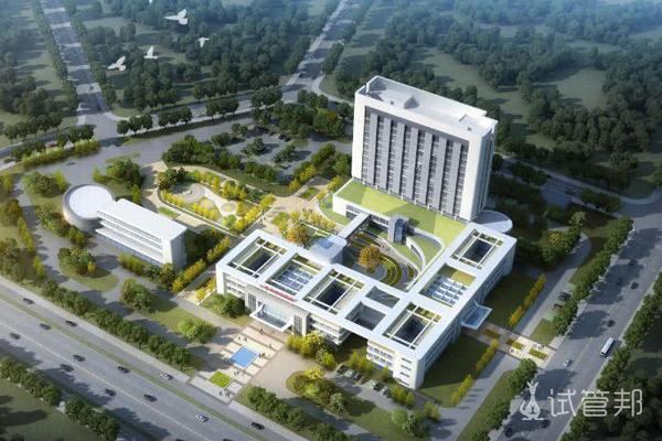 红河州妇幼保健院