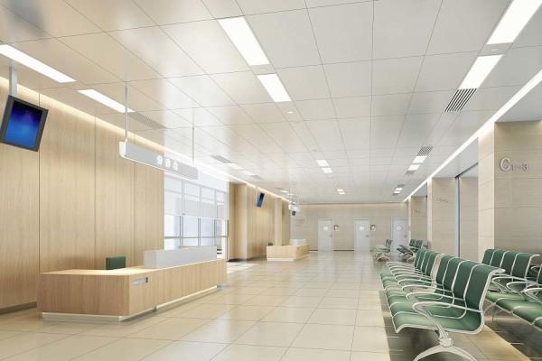 曲靖市第二人民医院