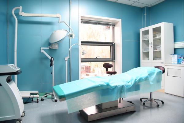 河南理工大学第一附属医院(焦作市第二人民医院 )