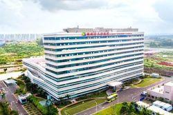 海南省妇女儿童医学中心(海南省妇幼保健院)