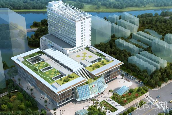 三亚中心医院(海南省第三人民医院)
