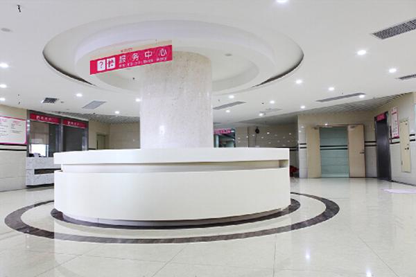 四川天府新区人民医院