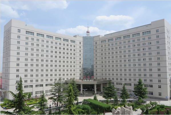 庆阳市人民医院
