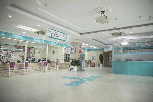 白银市妇幼保健院