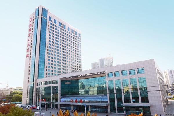 河西学院附属张掖人民医院
