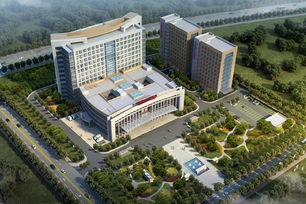 青海省妇幼保健院
